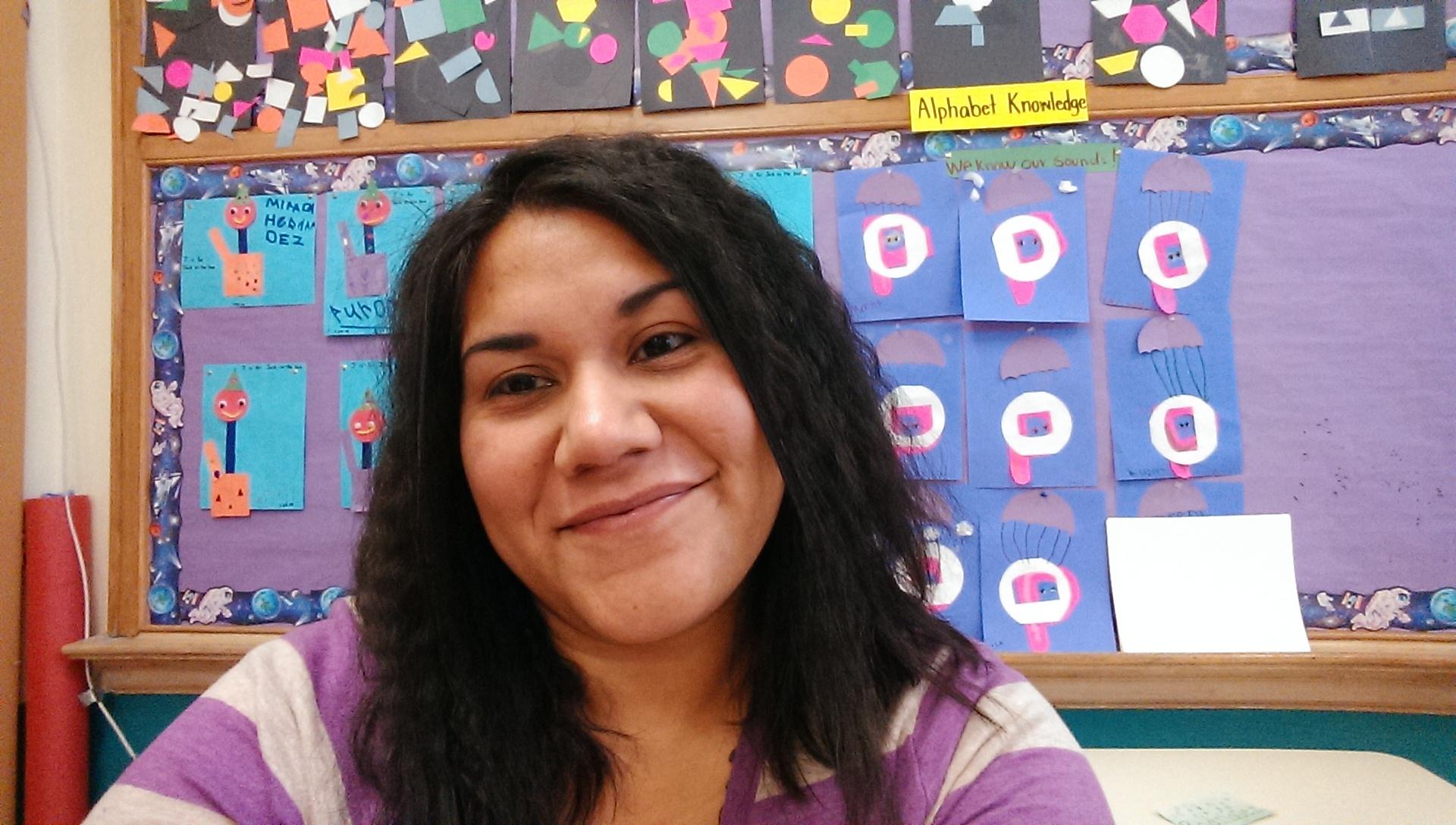 Academy Preschool Teacher