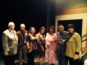 Latino Leaders-BOD