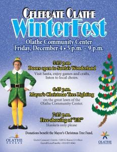 2015 Winterfest flyer