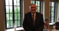 Volunteer Recognition-Bill Deckert
