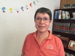 Syliva Romero