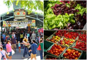 OP Farmer's Market