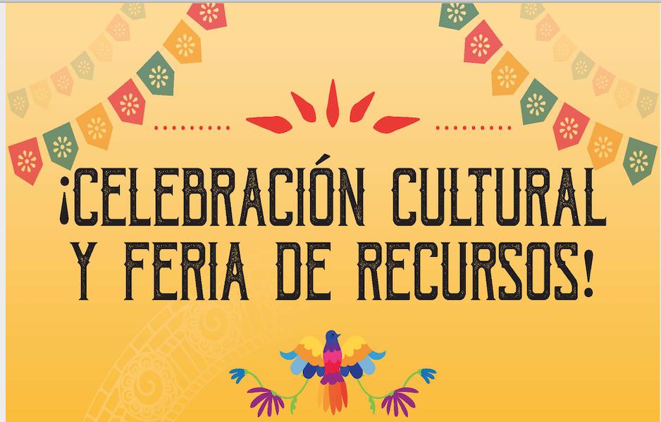 El Centro celebra su designación como Centro de Bienvenida para familias latinas.